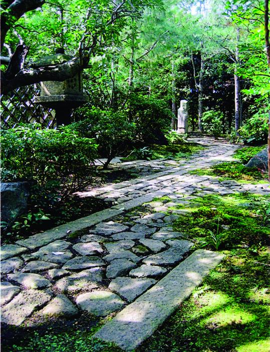 【作庭倶楽部】(株)東海造園