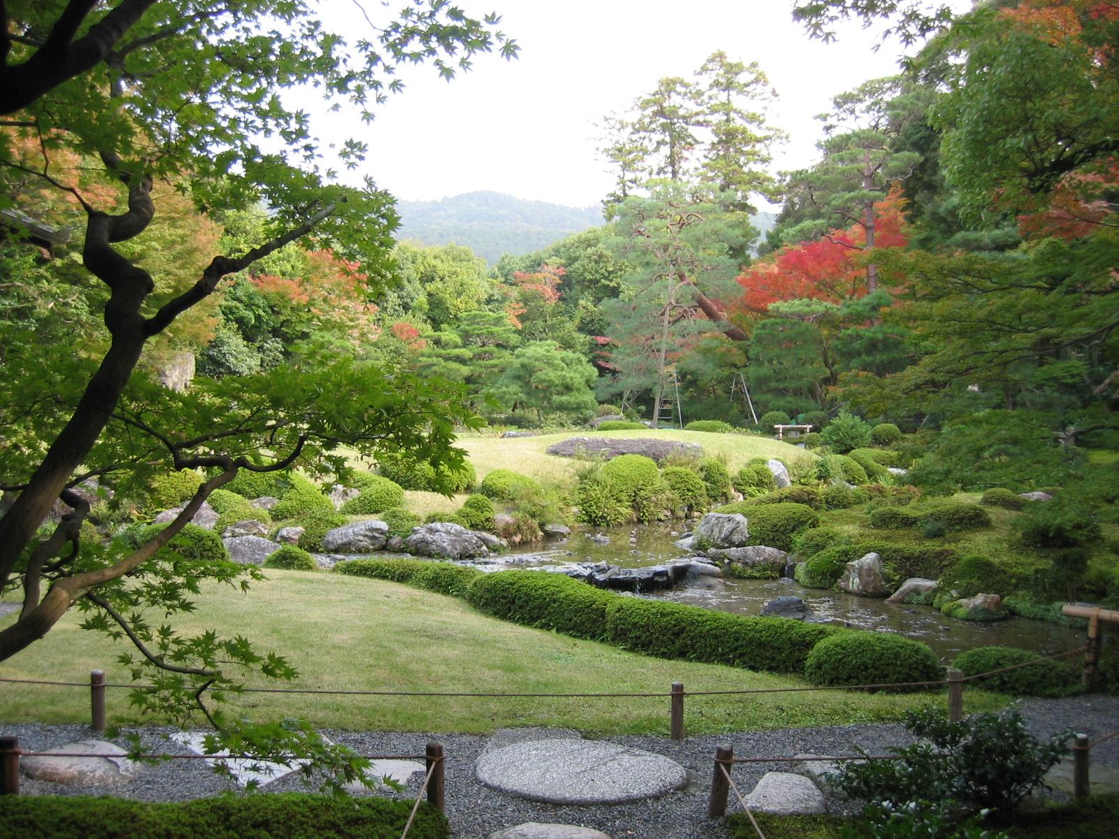 庭園の維持管理  樹木の剪定について  野村 脩/東海造園