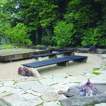 作庭衆 熊谷佳樹園