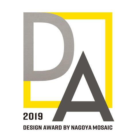 DESIGN AWARD 2019 by Nagoya Mosaic-Tile