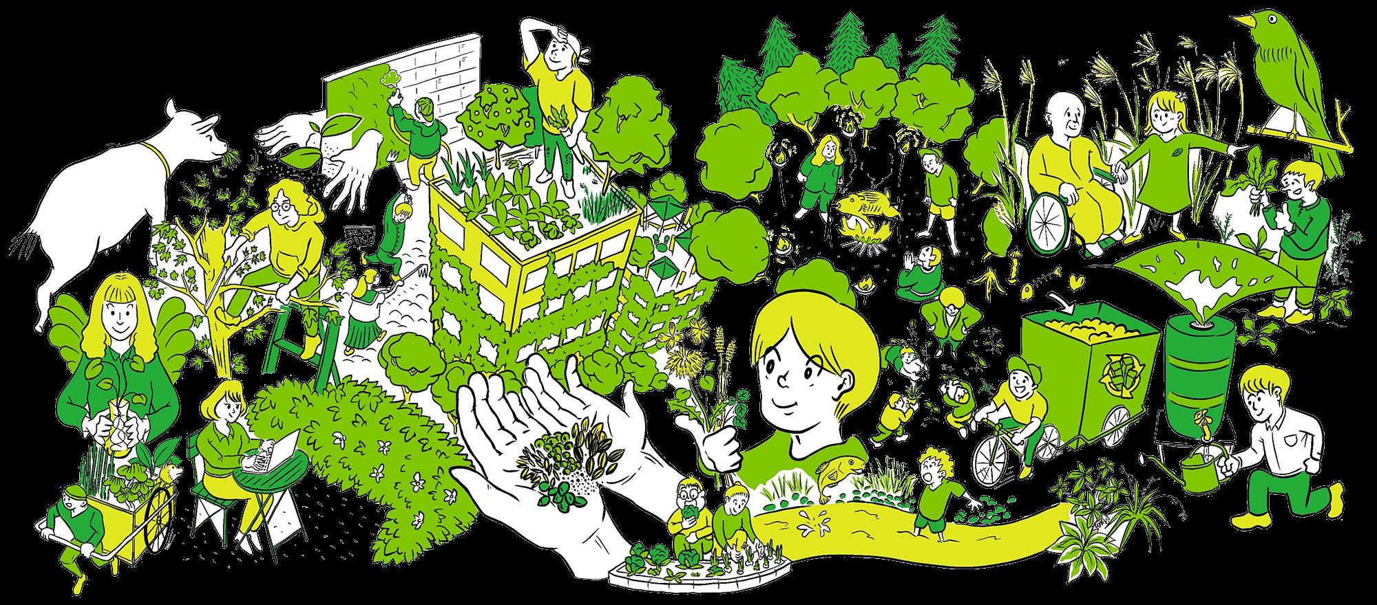 一般社団法人ソーシャルグリーンデザイン協会